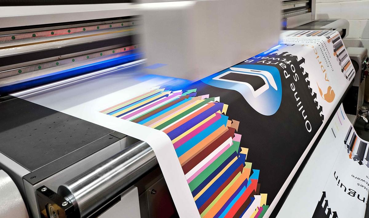 Design Printing: Award winning Los Angeles printer