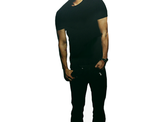 Life Size Custom Cut Out Poster